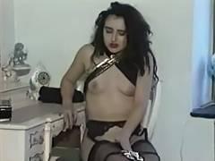 Susannah Francesca c 1990 scene three tube porn video