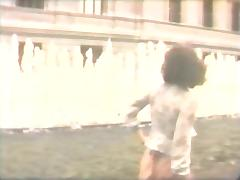 Fire In Francesca - 1977 tube porn video