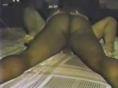 Interracial Cuckolding tube porn video