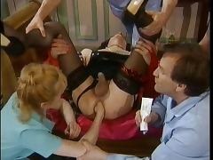 Fisting Fun 100 full movie tube porn video