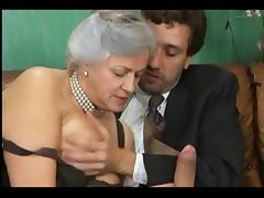 German Mature couple fucks part 2 tube porn video