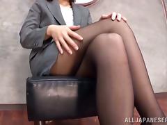 Big tittied Suzi Tsubaki fucks a guy and gets jizzed on her tits tube porn video