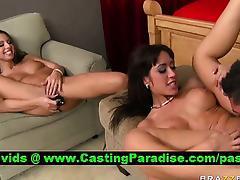 Capri Cavalli stunning babe fucking hard tube porn video