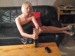 Drunk Deepthroat tube porn video