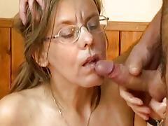 Sweet granny 51 tube porn video