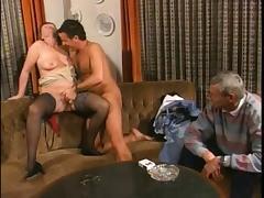 Granny Anna Berger tube porn video