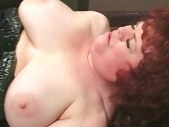 Mature BBW Jennie Joyce 6 tube porn video
