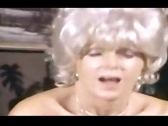 John Holmes and the All Star Sex Queens - 1979 tube porn video