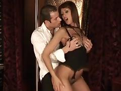 Yasmine Arab Milf Kamasutra tube porn video
