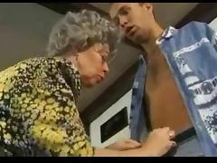 Granny with a Boy R20 tube porn video