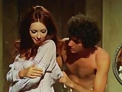 Edwige Fenech and Karin Schubert - Ubalda All Naked and Warm tube porn video