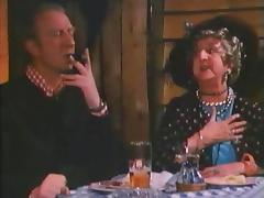 Vintage German videos. Vintage Germans down on her knees sucking dicks that fuck their narrow asshole hard