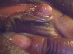 Cum Suck BlackMommy's Big Clit 2 tube porn video