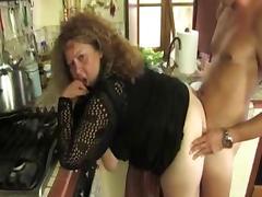 Italian BBW YPP tube porn video