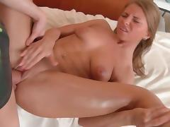 Teen beauty Francheska fucked hardcore tube porn video