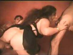 Italian Milf tube porn video