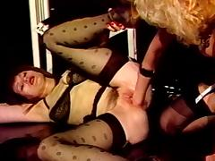 Fisting Fun 110 (full vintage movie) tube porn video
