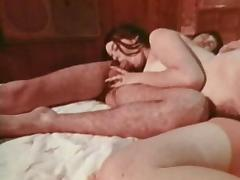 Adultery For Fun And Profit - 1971 tube porn video