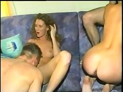 Bumser og skoenheder (Bums and beauties) tube porn video