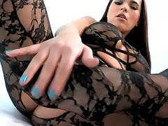 Valery Summer Looking Hot In Nylons tube porn video