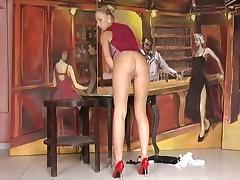 Beine in zarten Nylons 2 tube porn video