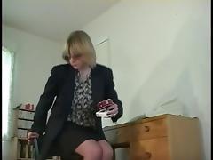 nylons solo2 tube porn video
