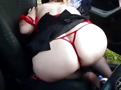 UK Wife Dogging tube porn video