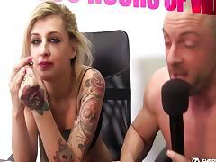 Shebang.TV - Chantelle White & Jonny Cockfill tube porn video