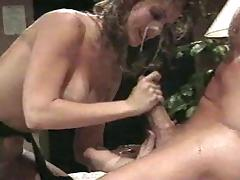PETER NORTH HANDJOB CUMSHOT tube porn video