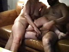 Slew of cum almost Grannys frowardness tube porn video