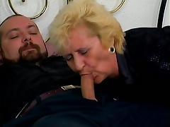 Hardcore Fucking Of Nasty Mature Hoe In Black Stockings tube porn video
