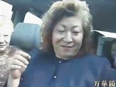 Granny Asians In Bus tube porn video