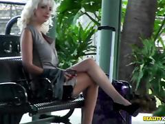 MilfHunter - Jizz for juju tube porn video