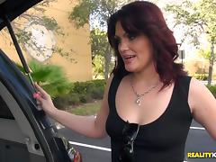 MilfHunter - Camo booty tube porn video