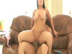 Delicious busty claire dames in hardcore action tube porn video