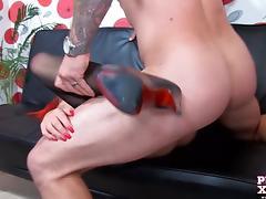 PureXXXFilms British Maids tube porn video