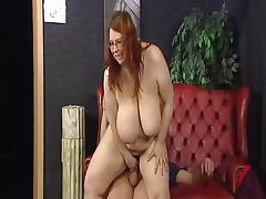 Dicke Titten tube porn video
