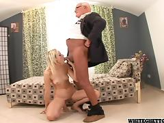 suck my saggy old cock @ look at the old people fucking #01 tube porn video