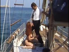 robert ribot and renata wife on boat tube porn video