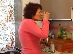 granny masturbating with bottle tube porn video