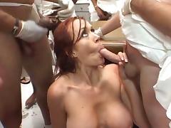 97 Guy Double MILF Cream Pie CD2 tube porn video