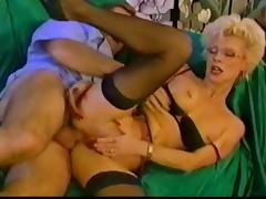 Sexy hot french mature anal fist piercing tube porn video