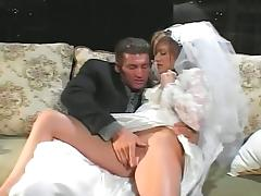 Newlyweds try out ass fucking tube porn video