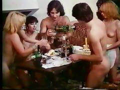 Swinging Birthday tube porn video