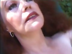 mature hairy redhead fucking tube porn video
