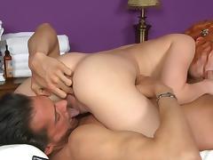 Dani Jensen is getting dick of Nick Manning tube porn video