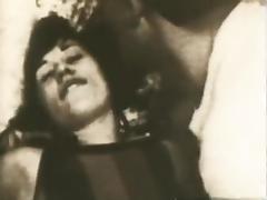 Vintage - 1950's - 1960's - Authentic Antique Erotica 4 03 tube porn video