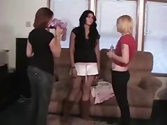 girls teasing nappy girl tube porn video