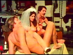 In The First Night, Everybody Fuck The Bride! tube porn video