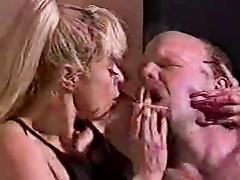 Longnail tube porn video